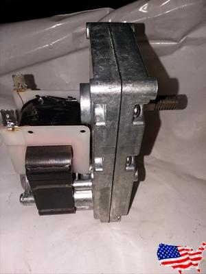 Amaizablaze Auger Motor P 0200 America S Harvest Energy