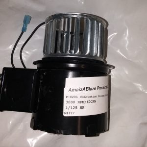 Combustion Blower Motor
